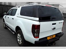 Ford Ranger   Carryboy Lock And Key Parts