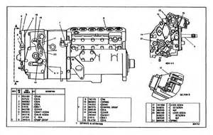 Fuel System Governor Governor And Fuel Injection Tm 55 1930 209