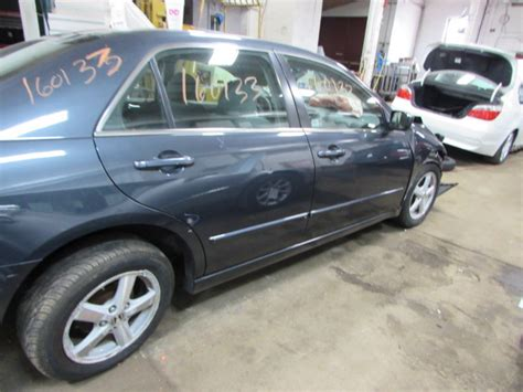 2003 honda accord parts parting out 2003 honda accord stock 160133 tom s