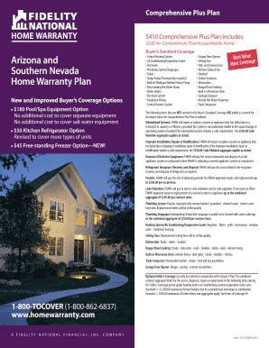 fillable buyer s fidelity national home warranty
