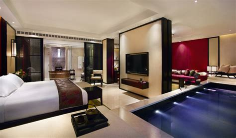 Hotels With Swimming Pools In The Room by 5 Best Luxury Hotels In Macau Lifestyleasia Hong Kong