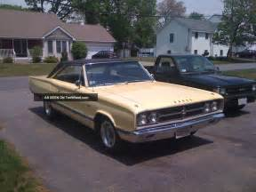 1967 Dodge Coronet 1967 Dodge Coronet 500