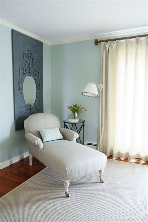 benjamin moore palladium blue st floor paint color
