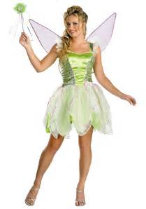 adults halloween costumes tinkerbell costume