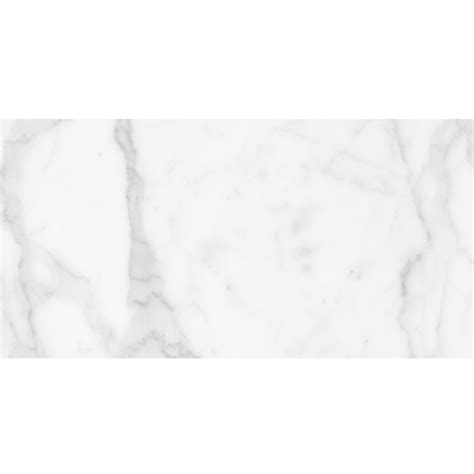 Emser Tile Quest 12 x 24 Matte White