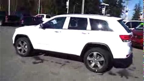 2014 Jeep Grand Laredo Vs Limited 2014 Jeep Grand Limited