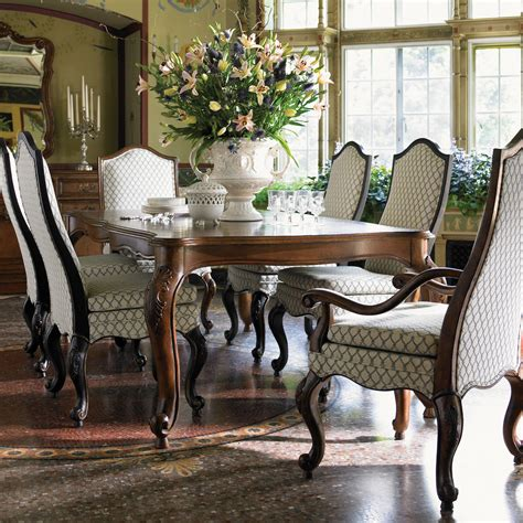 drexel heritage dining room table chairs dining room dining ideas superb space drexel heritage chairs on drexel