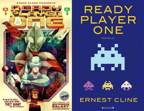 libro ready player one ready player one cr 237 tica del libro original de la pel 237 cula hobbyconsolas entretenimiento