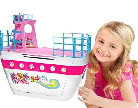 barbie boat toy mattel barbie boat a thrifty mom recipes crafts diy