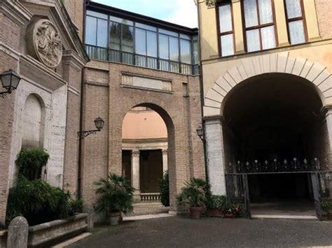 ambasciata santa sede roma il touring club italiano apre al pubblico l ambasciata