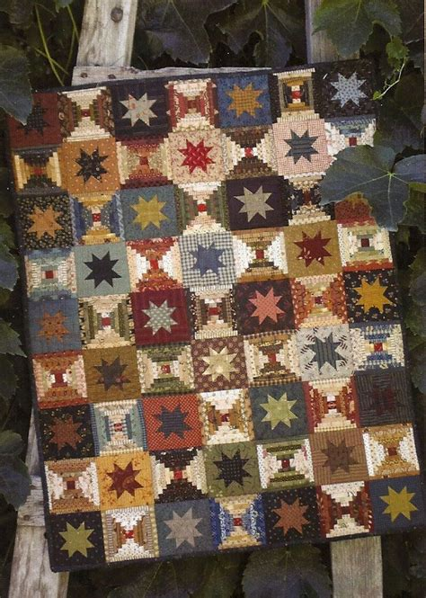 Wall Quilts by Primitive Folk Quilt Pattern Our Quot Quot Best To You