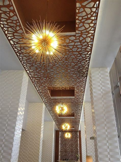 designer ceiling modern ceiling design space pinterest