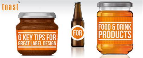 food label design uk key tips for great food label design for food and drink