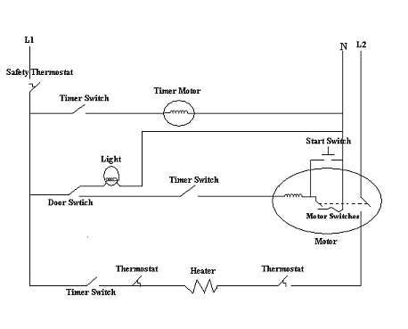 simple indicator wiring diagram wiring diagram and