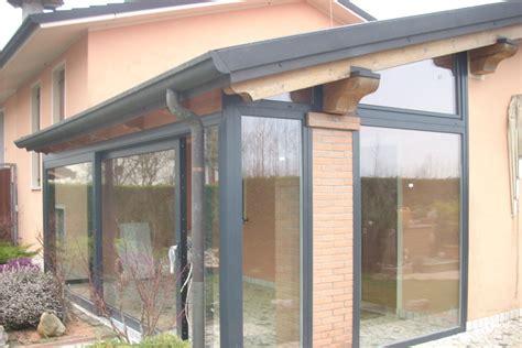 verande in plastica verande a taglio termico catania