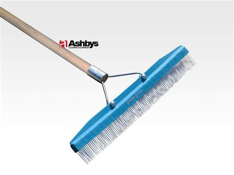 rug rake mercial groomer carpet rake carpet vidalondon