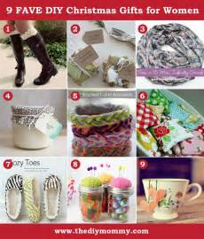 Good homemade gifts for mom christmas decorating ideas