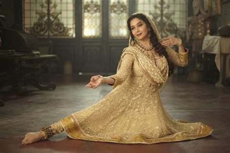 madhuri dixit movie evolution bollywood favourite madhuri dixit returns to big screen in
