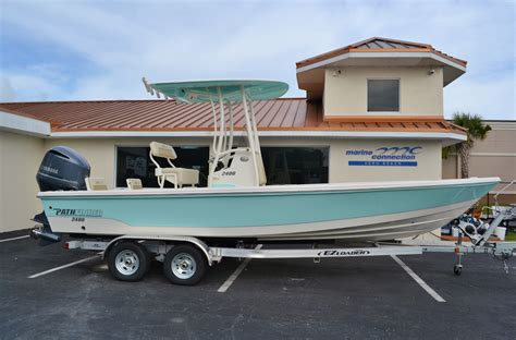 bay marine boats for sale sold new gallery pathfinder boats in west palm beach