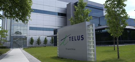 Telus Directory Lookup Telus Psi Net Data Centre Urbacon