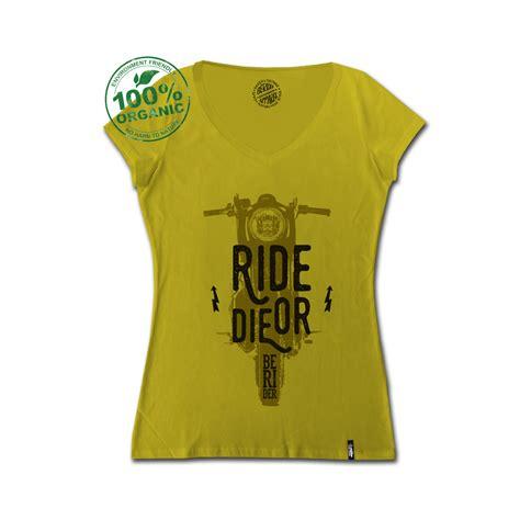 T Shirt Or Die t shirt ride or die