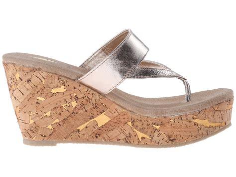 volatile sandals size 5 volatile jaitlyn gold zappos free shipping both ways