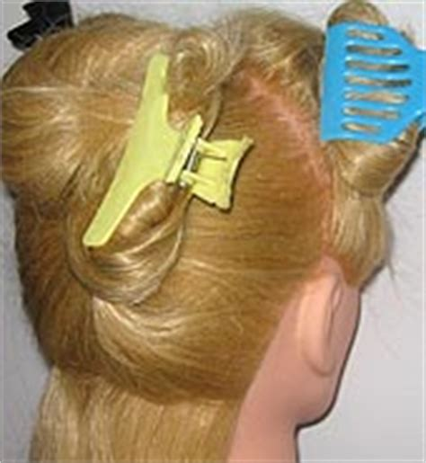 how to section your hair for blow drying a step by step guide to blow drying like a professional