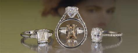 Handmade Engagement Rings Nyc - engagement rings nyc custom engagement rings
