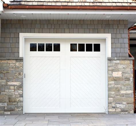 Coach House Garage Doors Steel Carriage Doors Sun Valley Id Jackson Wy Vidor Doors