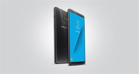 Samsung A8 Plus samsung galaxy a8 plus 2018 smartphone specs and price