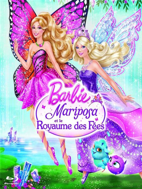 film barbie gratuit en streaming regarder barbie mariposa et le royaume des f 233 es film en