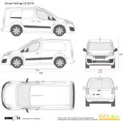 blueprint drawing online free the blueprints com vector drawing citroen berlingo l2