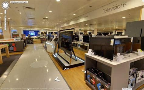 john lewis home design studio john lewis trials new shopping technology retail focus