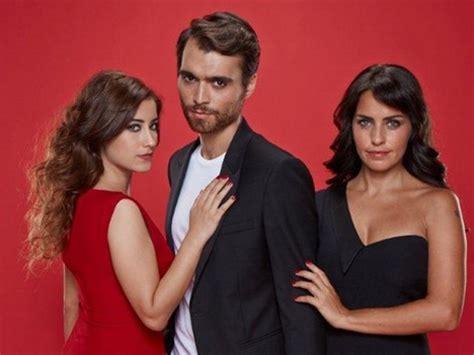 amor de contrabando telenovela turca actores telefe telenovela turca el precio del amor se present 243
