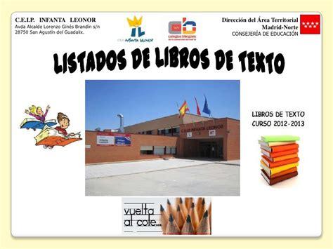 descargar libro de texto no safe house infanta leonor libros de texto educaci 243 n infantil y primaria curso 20