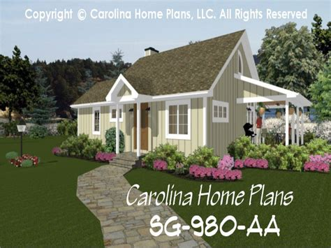 one cottage house plans small cottage house plans one southern house plans