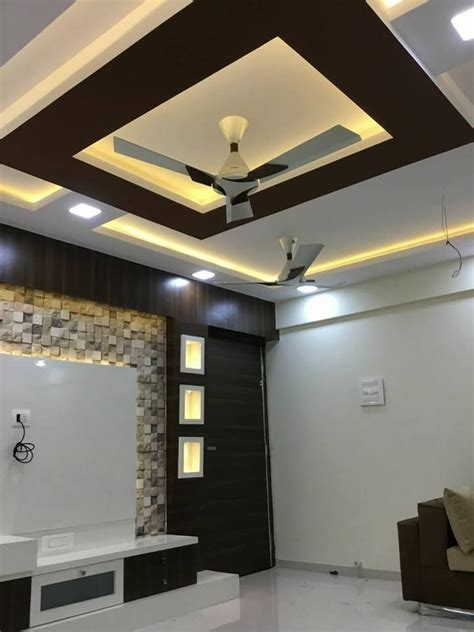 tv unit designs  hall ceiling design modern bedroom
