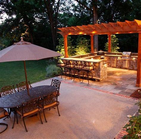 Backyard Escapes | backyard escape outdoor living pinterest