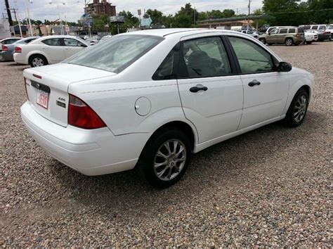 2005 ford focus zx4 problems 2005 ford focus zx4 s 4dr sedan in pueblo co more