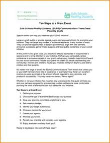 10 event planner proposal proposal template 2017