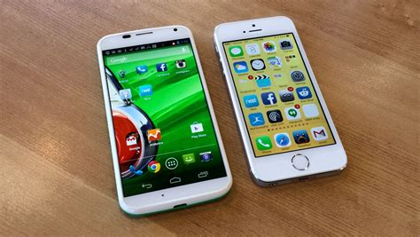 Iphone 6 G 1 iphone 6 vs moto x 1 what buyers can expect