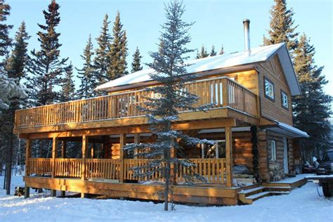 Lodge Cabins For Rent by Cabin Rentals