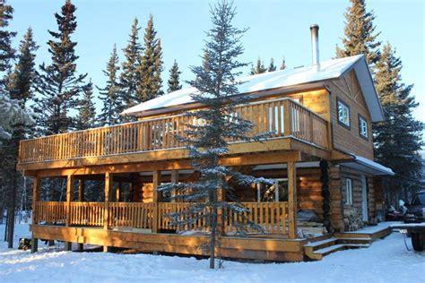 Yukon Cabin by Cabin Rentals