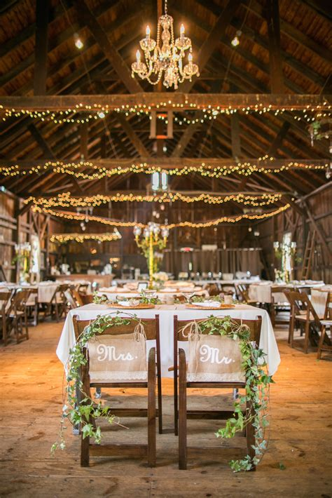 Wedding Venues Nj by Top Barn Wedding Venues New Jersey Rustic Weddings