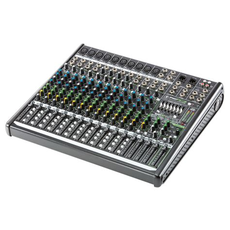 24 channel light board mixers mackie