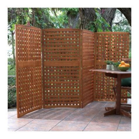 backyard privacy panels 1000 ideas about yard privacy on pinterest privacy