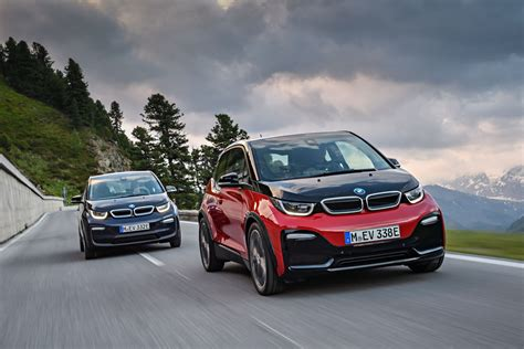 bmw i3 battery bmw i3 with 120ah battery coming in late 2018