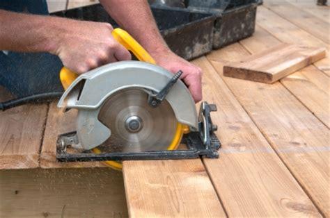 wood deck installation decking installation diy or professional installer