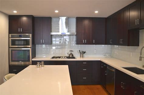 simple kitchen design kitchen backsplash idea