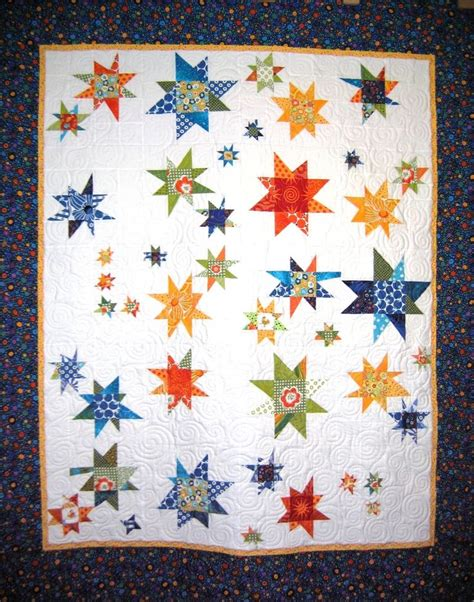 Wonky Quilt by Wonky Quilt Keeping Up Skills